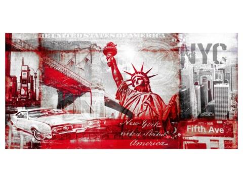 NYC Bild