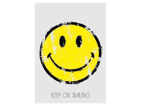 Smiley Bild