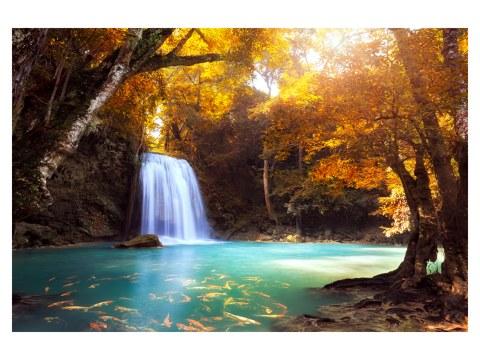 immagine cascata